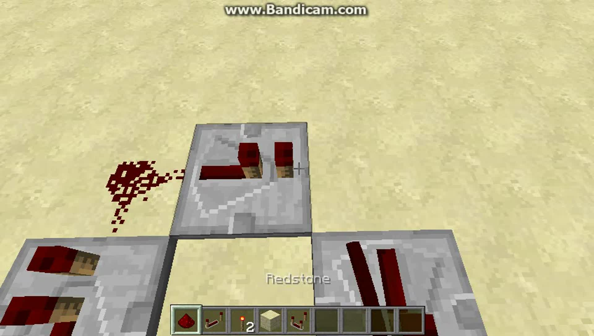 How to Make a Slow Redstone Clock in Minecraft - DIY